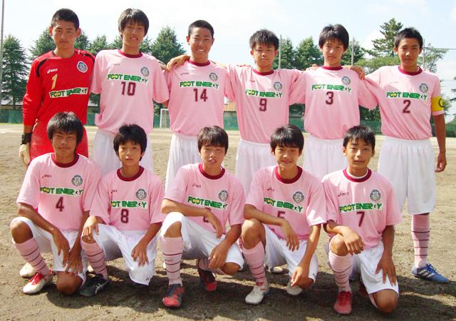 プログレッソ佐野FC