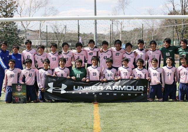 佐野日本大学高等学校サッカー部